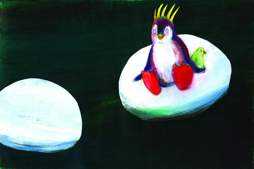 Pingvinmor_2
