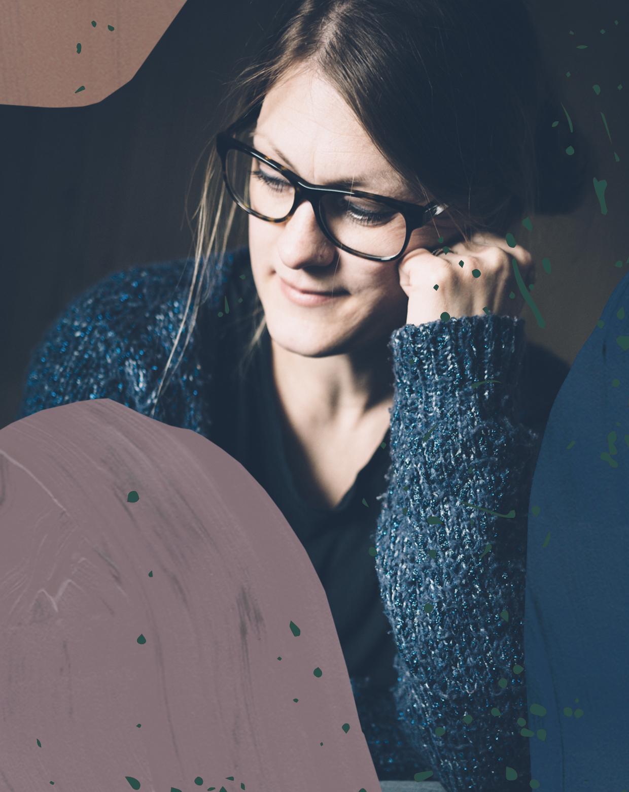Camilla Ørsted Sutherland Art director - freelancer på Worksome Worksome
